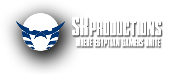 SK Productions News Center - Where Egyptian Gamers Unite